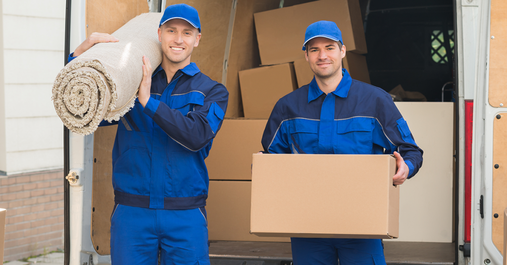 Dos and Don'ts When Selecting a Moving Company