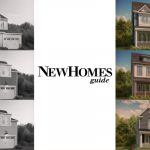 new construction in Potomac Shores, VA