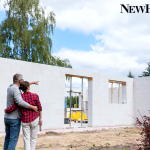 Purchasing a New Construction: From Picking the Lot to Moving In