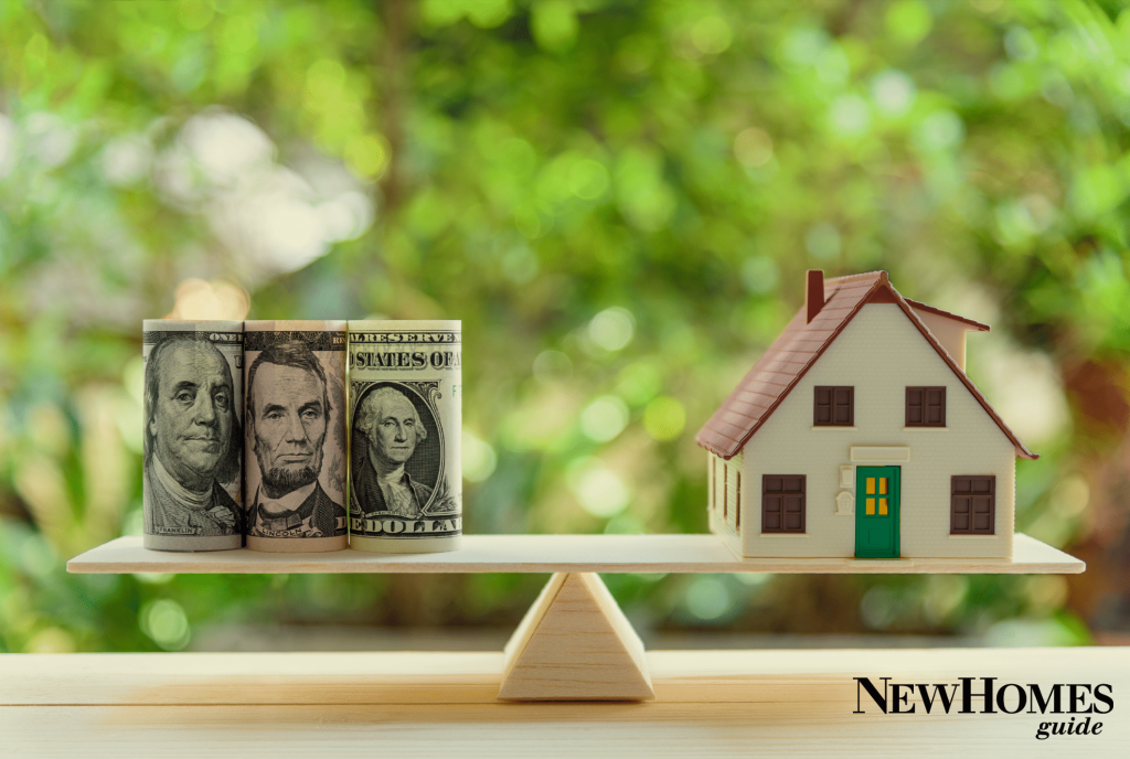 The Pros of Purchasing a New Construction: Financing Options