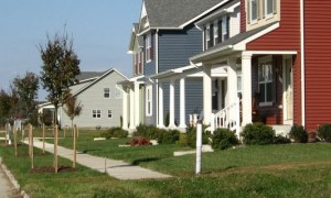 Ellendale in Stevensville, MD, Baldwin Homes