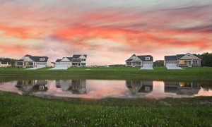 Villages at Red Mill Pond in Lewes, DE, K. Hovnanian Homes