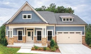 Batson Creek in Selbyville, DE, NVHomes