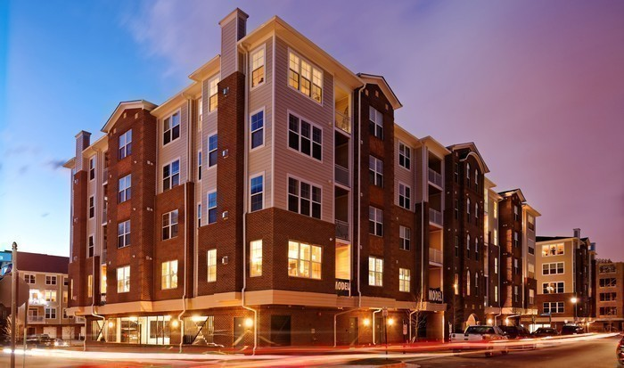 Discovery Square Condominiums by K. Hovnanian Homes in Oak Hill, VA