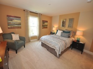 Colonial Heritage - Lennar