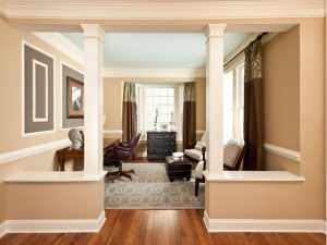 Drees Homes - Colonial Forge